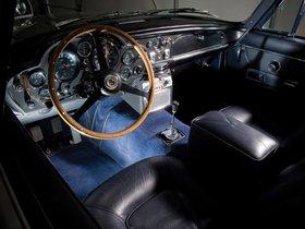 Ver foto 15 de Aston Martin DB6 Vantage 1965
