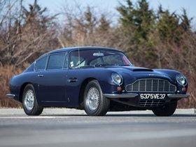 Ver foto 10 de Aston Martin DB6 Vantage 1965