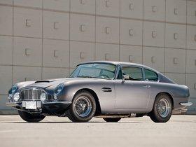 Ver foto 9 de Aston Martin DB6 Vantage 1965