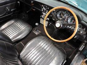 Ver foto 22 de Aston Martin DB6 Volante 1965