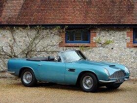 Ver foto 21 de Aston Martin DB6 Volante 1965