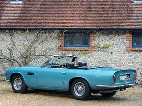 Ver foto 20 de Aston Martin DB6 Volante 1965