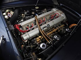 Ver foto 18 de Aston Martin DB6 Volante 1965