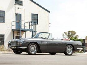 Ver foto 9 de Aston Martin DB6 Volante 1965