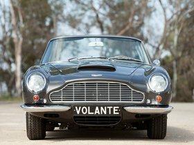 Ver foto 8 de Aston Martin DB6 Volante 1965