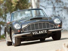 Ver foto 6 de Aston Martin DB6 Volante 1965