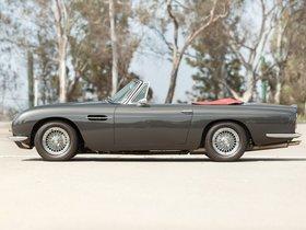Ver foto 4 de Aston Martin DB6 Volante 1965
