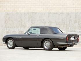 Ver foto 3 de Aston Martin DB6 Volante 1965
