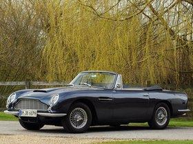 Ver foto 2 de Aston Martin DB6 Volante 1965