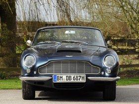 Ver foto 16 de Aston Martin DB6 Volante 1965
