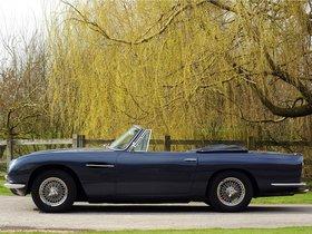 Ver foto 15 de Aston Martin DB6 Volante 1965