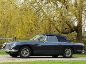 Ver foto 14 de Aston Martin DB6 Volante 1965