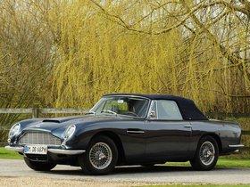 Ver foto 13 de Aston Martin DB6 Volante 1965
