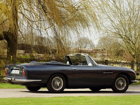 Ver foto 12 de Aston Martin DB6 Volante 1965