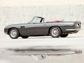 Ver foto 10 de Aston Martin DB6 Volante 1965