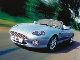 Ver foto 7 de DB7 2003