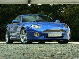 Ver foto 10 de DB7 2003