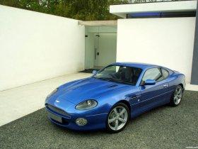 Ver foto 9 de DB7 2003