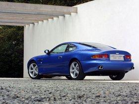 Ver foto 15 de DB7 2003