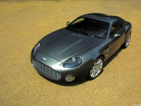 Ver foto 3 de DB7 Zagato 2002