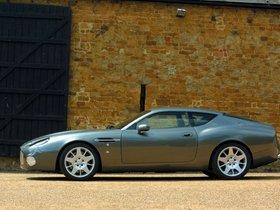 Ver foto 13 de DB7 Zagato 2002