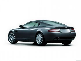 Ver foto 7 de Aston Martin DB9 2004