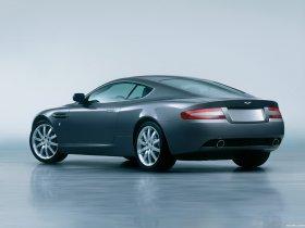 Ver foto 2 de Aston Martin DB9 2004