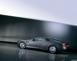 Ver foto 6 de Aston Martin DB9 2004