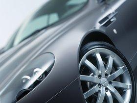 Ver foto 11 de Aston Martin DB9 2004