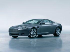 Ver foto 8 de Aston Martin DB9 2004
