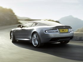 Ver foto 10 de Aston Martin DB9 2013
