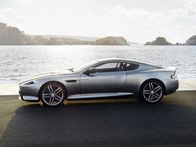 Ver foto 8 de Aston Martin DB9 2013