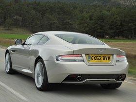 Ver foto 21 de Aston Martin DB9 2013