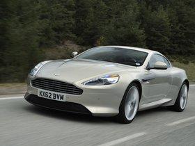 Ver foto 20 de Aston Martin DB9 2013