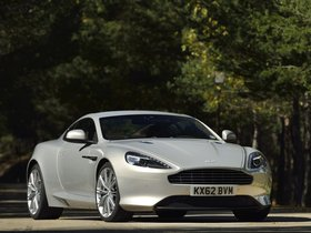 Ver foto 16 de Aston Martin DB9 2013