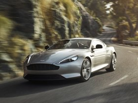 Ver foto 4 de Aston Martin DB9 2013