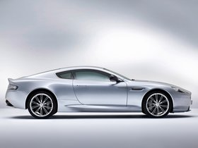 Ver foto 3 de Aston Martin DB9 2013
