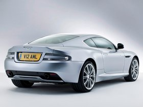Ver foto 2 de Aston Martin DB9 2013