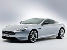 Fotos de Aston Martin DB9 2013
