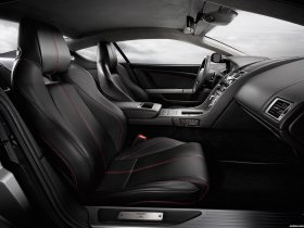 Ver foto 10 de Aston Martin DB9 Coupe 2009