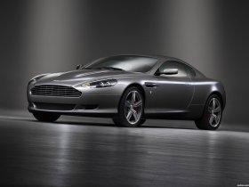 Ver foto 3 de Aston Martin DB9 Coupe 2009