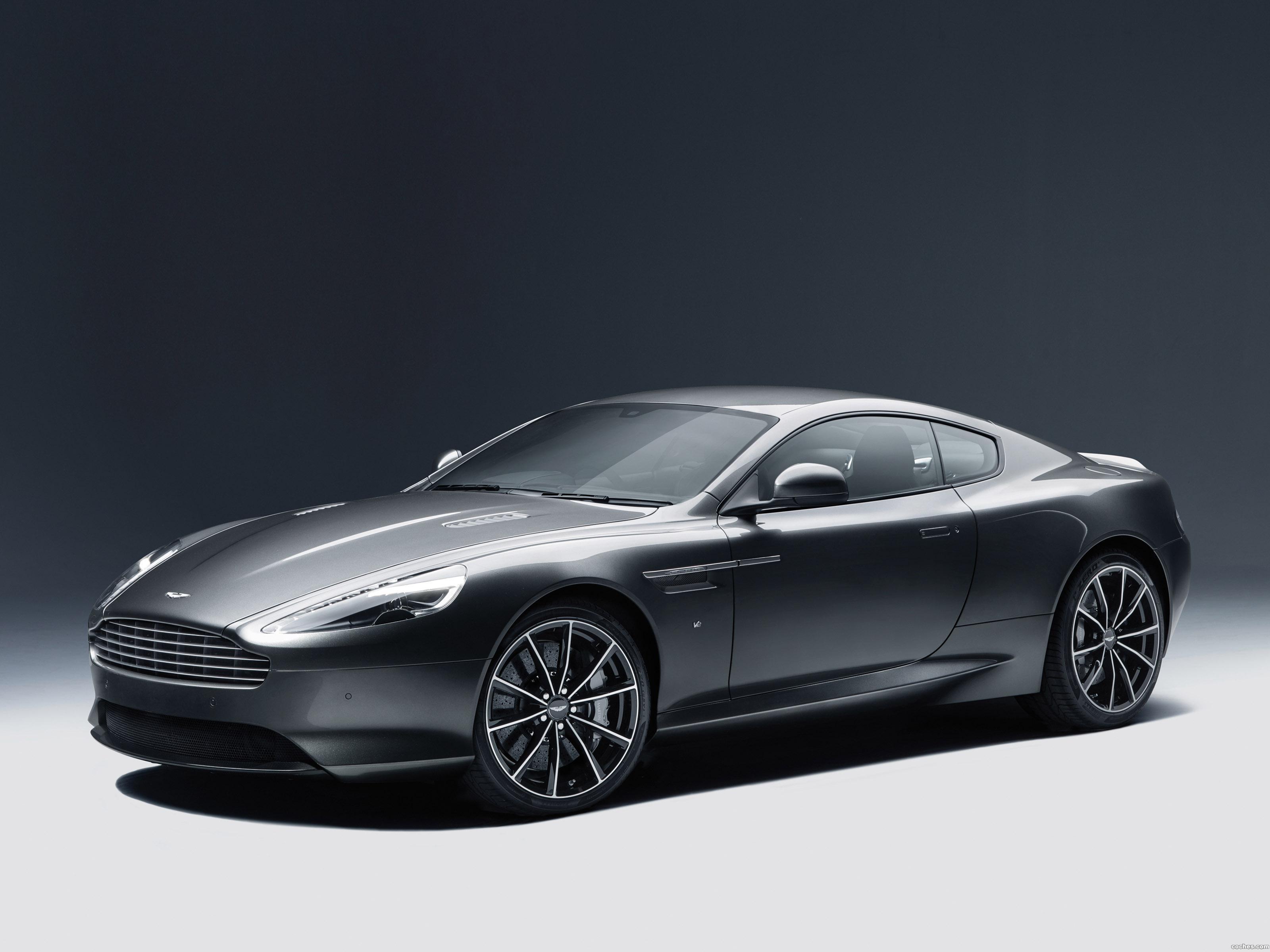 Foto 0 de Aston Martin DB9 GT 2015