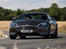 Ver foto 10 de Aston Martin DB9 GT 2015