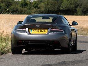Ver foto 9 de Aston Martin DB9 GT 2015