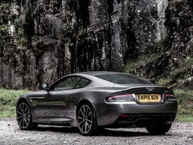 Ver foto 8 de Aston Martin DB9 GT 2015