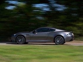 Ver foto 7 de Aston Martin DB9 GT 2015