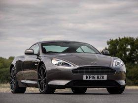 Ver foto 6 de Aston Martin DB9 GT 2015