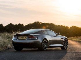 Ver foto 5 de Aston Martin DB9 GT 2015