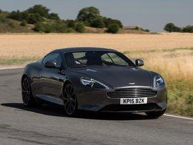 Ver foto 3 de Aston Martin DB9 GT 2015