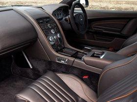 Ver foto 17 de Aston Martin DB9 GT 2015